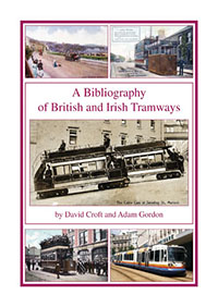 Bibliography of British & Irish Tramways