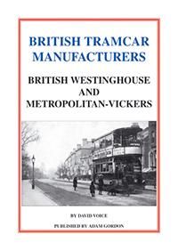 British Tramcar Manufacturers rgb