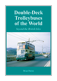Double Deck Trolleybuses rgb