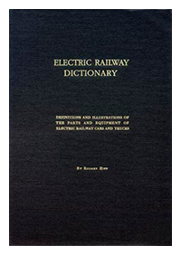 Electric Railway Dictionary rgb