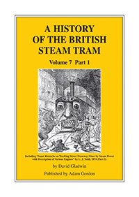 History of the British Steam Tram V7 pt1 rgb