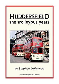 Huddersfield Trolleybus Years