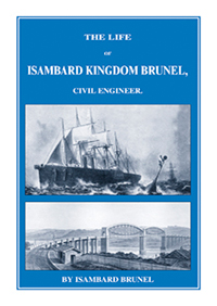 Life of Isambard Kingdom Brunel rgb