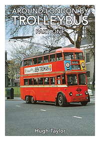 London Trolleybus pt 1 mono