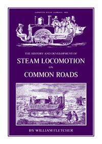 Steam Locomotion on Common Roads rgb